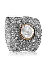 Breil Reloj de cuarzo Woman Infinity TW1239 31 mm