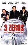 echange, troc Trois zéros [VHS]