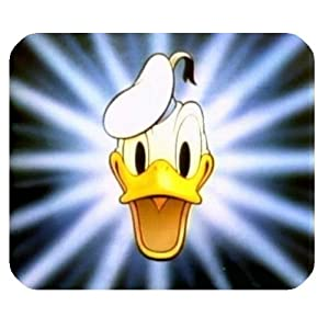 Disney Donald Duck Customized Rectangle Mousepad