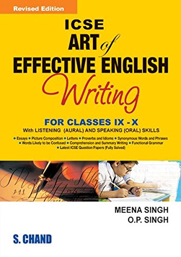 essays in english for class 9