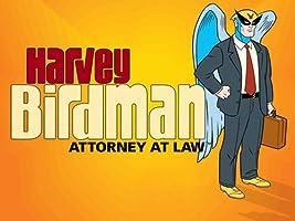 Harvey Birdman Attorney at Law - Season 1