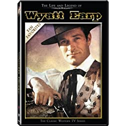 The Life and Times of Wyatt Earp: Fan Favorites