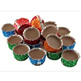 Chocolate Icy/Ice Cups - 15 Pack