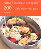 Louise Pickford Hamlyn All Colour Cookbook 200 Really Easy Recipes