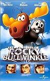 echange, troc Les Aventures de Rocky et Bullwinkle [VHS]
