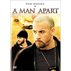 A Man Apart movie