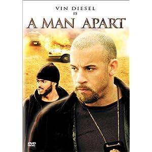 A Man Apart movie