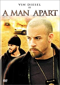 Man Apart