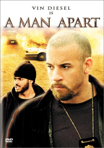 Man Apart, A / Одиночка (2003)
