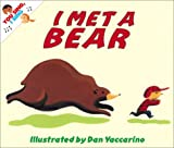img - for I Met a Bear (You Sing, I Sing) book / textbook / text book