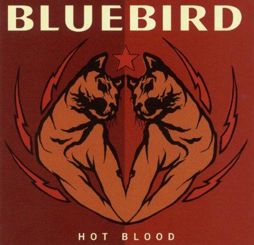 hot-blood
