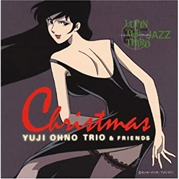 LUPIN THE THIRD「JAZZ」~CHRISTMAS~