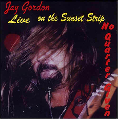 Live at the Sunset Strip: No Quarter Given