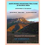 Santa Monica Mountains Trail Guide