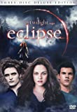 Eclipse - The Twilight Saga (Ltd Deluxe Edition) (3 Dvd+Zainetto)