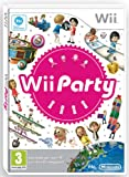 GIOCO WII WII PARTY SOLUS