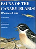 Jose Manuel Moreno Fauna of the Canary Islands (Turquesa Guide Series)