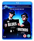 The Blues Brothers (1980) - Augmented Reality Edition [Blu-ray] [Region Free]