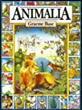 Animalia (Viking Kestrel picture books) (0670815365) by Base, Graeme