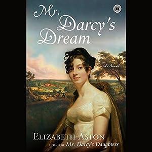 Mr. Darcy's Dream Audiobook