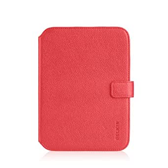 Belkin Verve Tab Folio Kindle Cover, Pink (fits Kindle Paperwhite, Kindle and Kindle Touch)