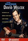 echange, troc Guitar of David Wilcox [Import anglais]
