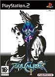 echange, troc Soul Calibur II - Platinum