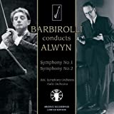 Symphonies Nos. 1 And 2 (Barbirolli, BBC Co, Halle)
