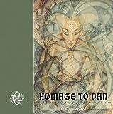 Homage to Pan (Creation)