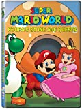 Super Mario World: Koopa's Stone Age Quests