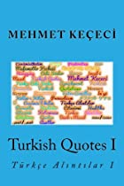 Turkish Quotes I