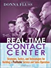 The Real-Time Contact Center: Strategies