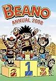 The Beano Annual 2008