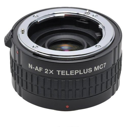 Kenko Teleplus DGX 2X MC7 Teleconverter for Nikon