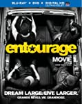 Entourage [Blu-ray + DVD + Digital Co...