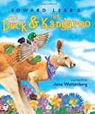 The Duck and the Kangaroo (0061366838) by Lear, Edward