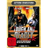 Tough and Deadly ( Tough & Deadly )by Billy Blanks