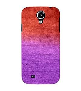 PrintVisa Vintage Art Pattern 3D Hard Polycarbonate Designer Back Case Cover for Samsung Galaxy S4 Mini
