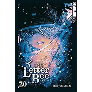 Letter Bee 20