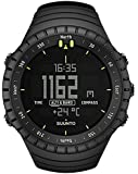 [スント]SUUNTO 腕時計 CORE ALL BLACK SS014279010 メンズ [並行輸入品]