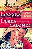 Cowgirl Come Home (Montana Born Fair Book 2)