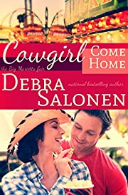 Cowgirl Come Home (Montana Born Fair Book 2)