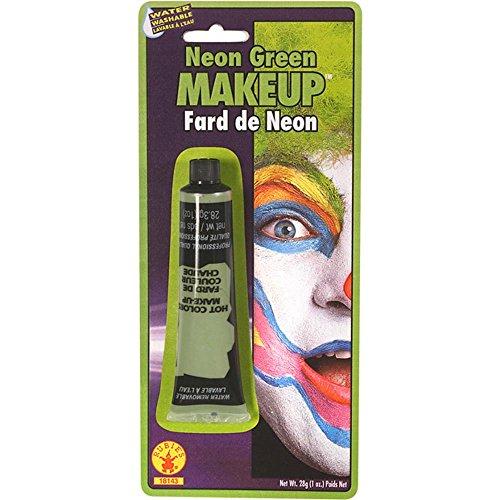 Rubie's Costume Co Color Cream Makeup-Green Costume