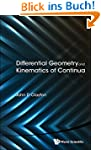 Differential Geometry and Kinematics...