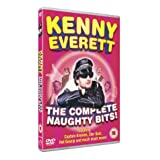 Kenny Everett - The Complete Naughty Bits! [DVD]by David Mallet