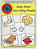 French Vocabulary Basics : Body Parts/Describing People (Vocabulary basics series)