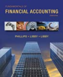 img - for Fundamentals of Financial Accounting with Connect Plus book / textbook / text book