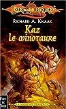 echange, troc Richard Knaak - lancedragon n°35 - La sequence des heros : Kaz le minotaure