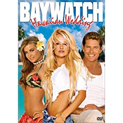 Baywatch: Hawaiian Wedding (US Version)