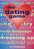 img - for THE DATING GAME book / textbook / text book